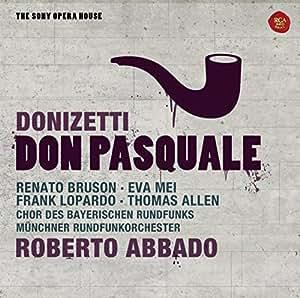 Donizetti-Don Pasquale [2 CD]