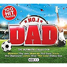 Ultimate Number 1 Dad [Import allemand]