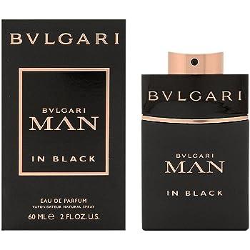 db50055c99f Bvlgari Man In Black Homme Men Eau de Parfum 100 ml  Amazon.co.uk ...