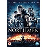 Northmen - A Viking Saga [DVD] by Tom Hopper