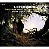 Diepenbrock Orchestral Works