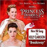 The Princess Diaries 2: Royal Engagement (Bande Originale du Film)