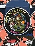 Mois de la photo Novembre 2004 - Berlin , Paris, Vienne