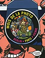 Mois de la photo Novembre 2004 - Berlin , Paris, Vienne de Denis Canguilhem
