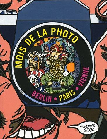 Mois de la photo Novembre 2004