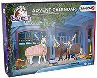 Schleich 97151 - Adventskalender Pferde 2016