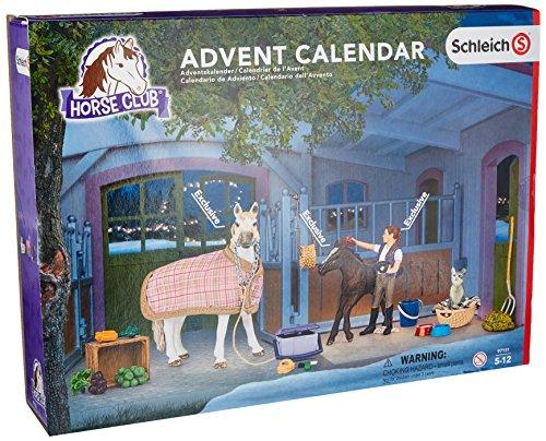 Produktbild Schleich Adventskalender