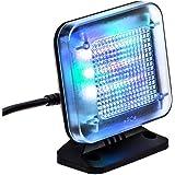 KOBERT GOODS – LED TV-Simulator door middel van lichtsimulatie voor gebruik als Inbraakpreventie , Huisbeveiliging TV-naboots