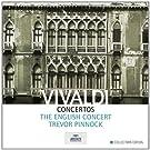 Vivaldi: Concertos /Pinnock