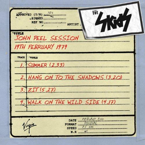 John Peel Session (19th Februa...