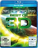 Best of 3D - Das Original - Vol. 7-9 [Blu-ray 3D]