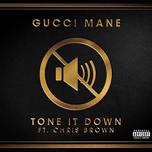 Tone it Down (feat. Chris Brow...