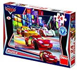 Dino Toys Dino toys351462 Night Race Cars Puzzle (24)