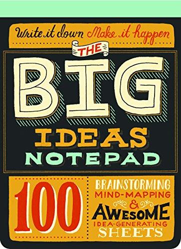 Big Ideas Notepad (Notepads)
