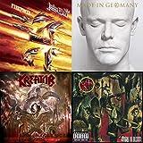 Best of Prime Music: Metal & Hardrock