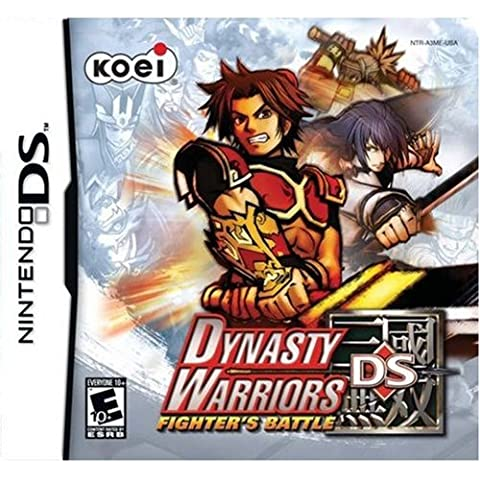 Dynasty Warriors : Fighter