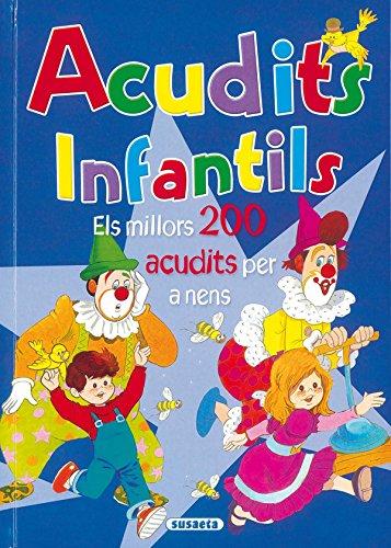 Acudits Infantils (Acudits I Mes)