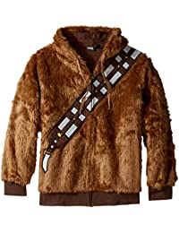 Star Wars I Am Chewie Chewbacca Furry Costume Sudadera con Capuchat | XL