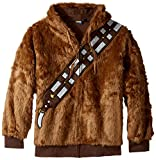 Star Wars - Chewbacca costume sudadera marrón marrón xxl