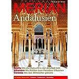 MERIAN Andalusien (MERIAN Hefte)