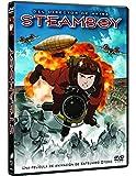 Best Bandai Anime Películas - Steamboy - Edición 2017 [DVD] Review