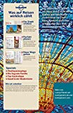 Lonely Planet Reiseführer Barcelona (Lonely Planet Reiseführer Deutsch) - Regis St. Louis