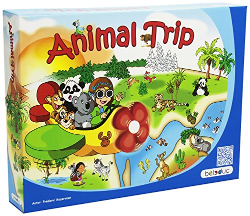 beleduc-bel22730-animal-trip-one-world-brettspiel
