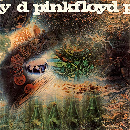 A Saucerful of Secrets (Rsd 2019) [Vinyl LP]