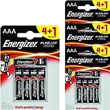 Energizer Ultra + Aaa Lr03MN2400–Pilas alcalinas (20unidades)