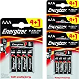 Energizer Ultra Plus AAA dp20 20 Batteries (4...