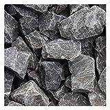 Kalksteinsplitt Ardenner Grau Ziersplitt 1000kg Big Bag 8-16mm, 14-20mm, 20-40mm (20-40mm)