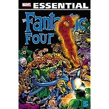 Essential Fantastic Four - Volume 5