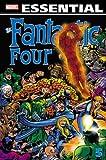 Essential Fantastic Four: 5