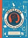 Inforama, le grand livre des esprits curieux par Brown