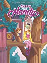 Nanny Mandy T01 : Mathis et le grand trésor par Chamblain