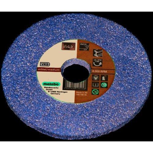 Metabo 626483000 Vlieskompaktscheibe VKS-ZK 125 mm,mittel