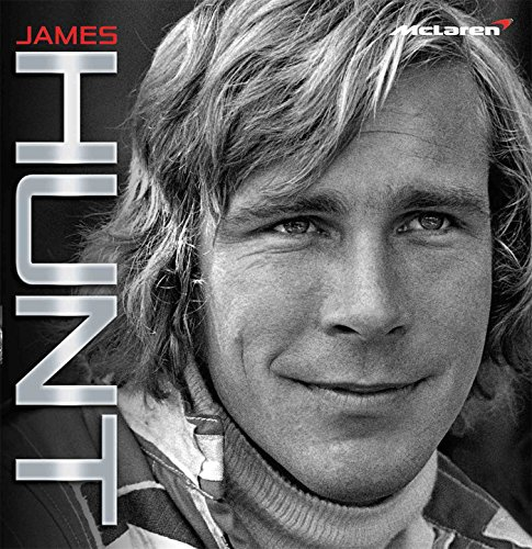 James Hunt - Emerson Motor