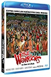 The Warriors BD 1979 [Blu-ray]