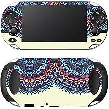 "Motivos Disagu Design Skin para Sony Playstation Vita: ""Mandala No.2"""
