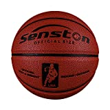 Best Basketball Balls - Senston Basketballs Official Basketball Size 7 (29.5