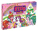 Dracco M136013 - Filly Adventskalender Royale