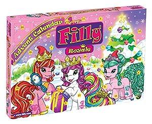Dracco Filly - Calendario de Adviento