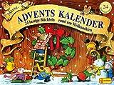 Adventskalender, Mäuse-Adventskalender