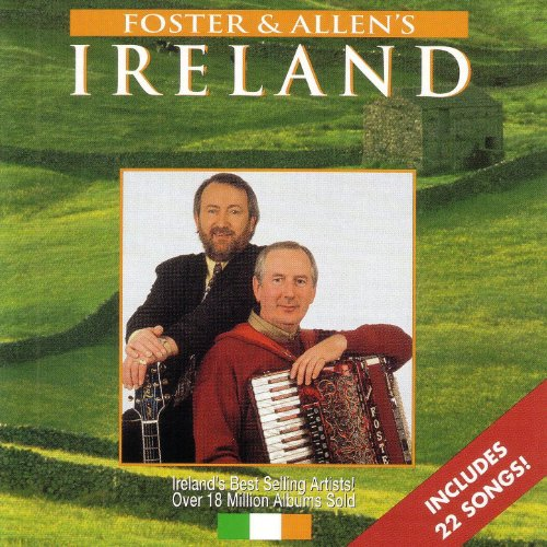 If We Only Had Old Ireland Ove...