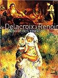 De Delacroix à Renoir : L'Algérie des peintres