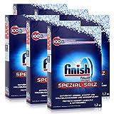 Calgonit Finish Sale speciali lavastoviglie 1,2kg–enthaertet acqua (confezione da)