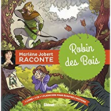 Robin des bois (1 Cd audio)
