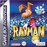 Rayman Advance -