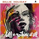 All or Nothing at All - 180 Gram [VINYL]