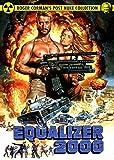 EQUALIZER 2000 (1987) - EQUALIZER 2000 (1987) (1 DVD)